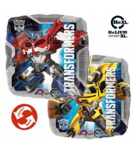 Transformers - Pallone Foil HeXL® - Ø 45 cm