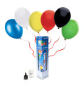 Kit Elio SMALL + 10 palloncini assortiti - Ø 23 cm