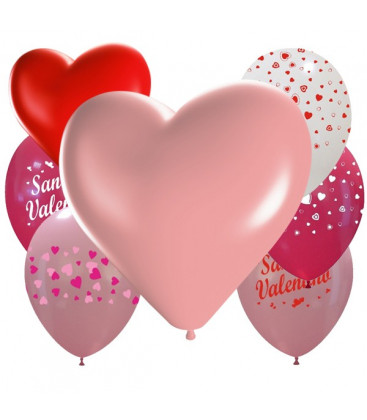 Bouquet San Valentino - 100 pezzi