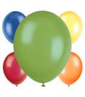 Palloncini assortiti - Ø 23 cm - confezione da 50