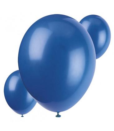 30 23 Confezione Cm it Ø Da Elioparty Palloncini Blu 5ulFTJc3K1