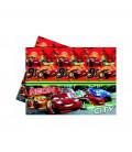 Cars Neon - Tovaglia 120 x 180 cm