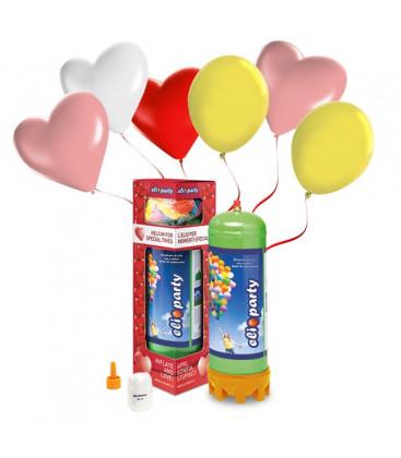 Kit Elio MEDIUM + 20 palloncini festa della donna