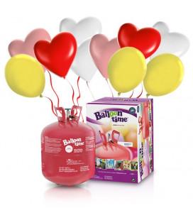 Kit Elio LARGE + 40 palloncini festa della donna