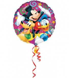 Topolino - Pallone Disney Celebration HeXL® - Ø 45 cm