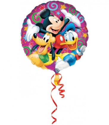 Topolino - Pallone Disney Celebration HeXL® - Ø 45 cm