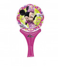 Minnie - Pallone Inflate-A-Fun - Ø 23 cm