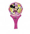 Minnie - Pallone Inflate-A-Fun - Ø 23 cm
