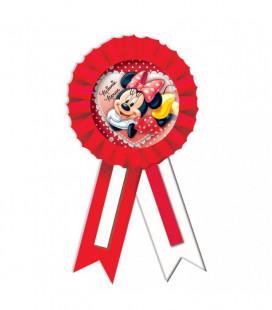 Minnie - Coccarda 15 cm