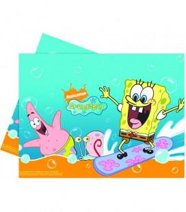 SpongeBob - Tovaglia plastica 120x180 cm