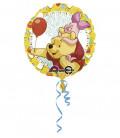 Winnie & Pimpi - Pallone Foil HeXL® - Ø 45 cm