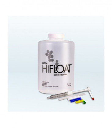 Ultra Hi-Float 24-oz. + Pump Kit