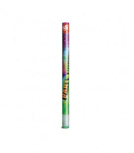 Cannone spara coriandoli multicolore - Party Popper - 80 cm