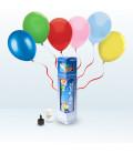 Kit SMALL - max 10 palloncini